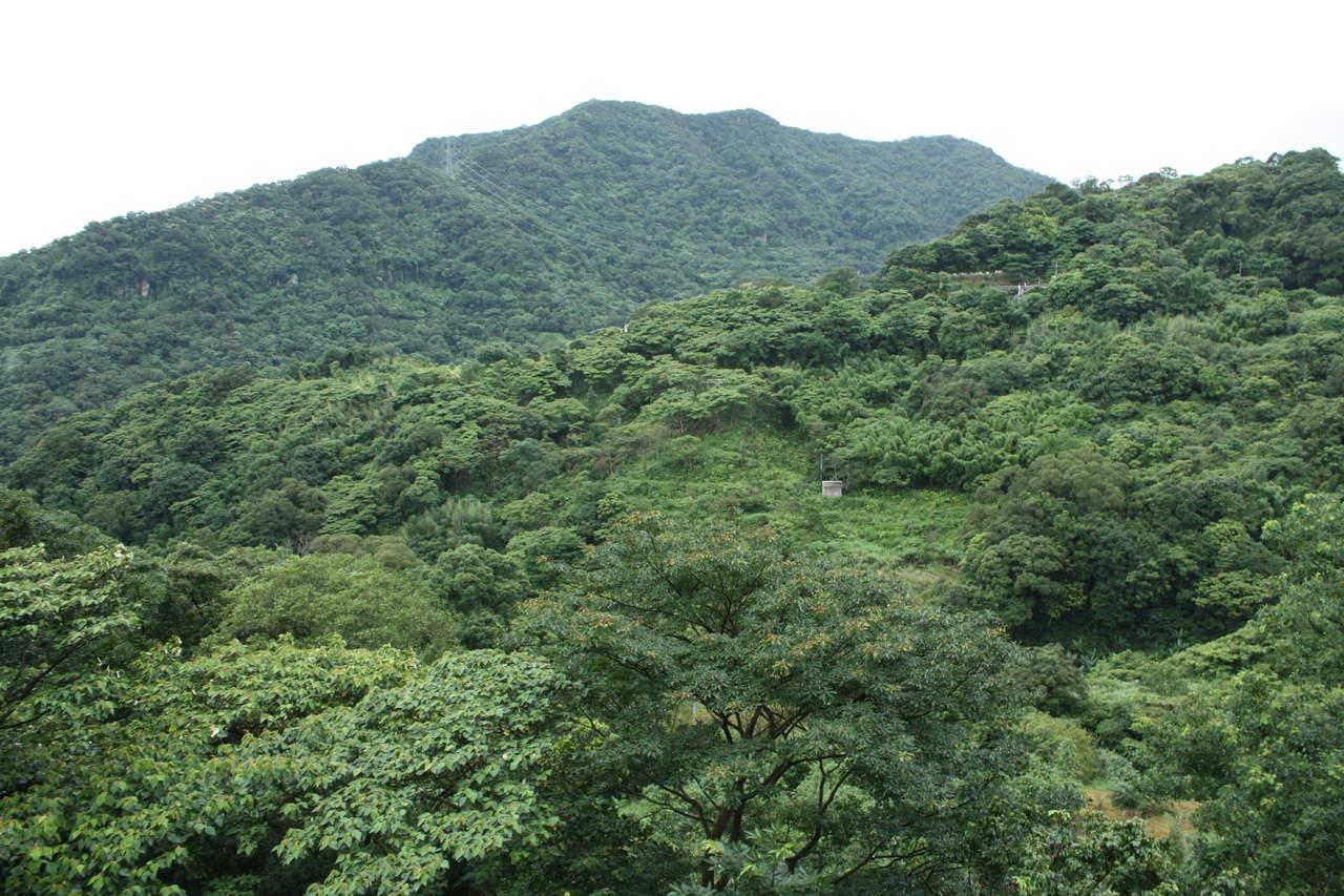 Tajwan piękna wyspa