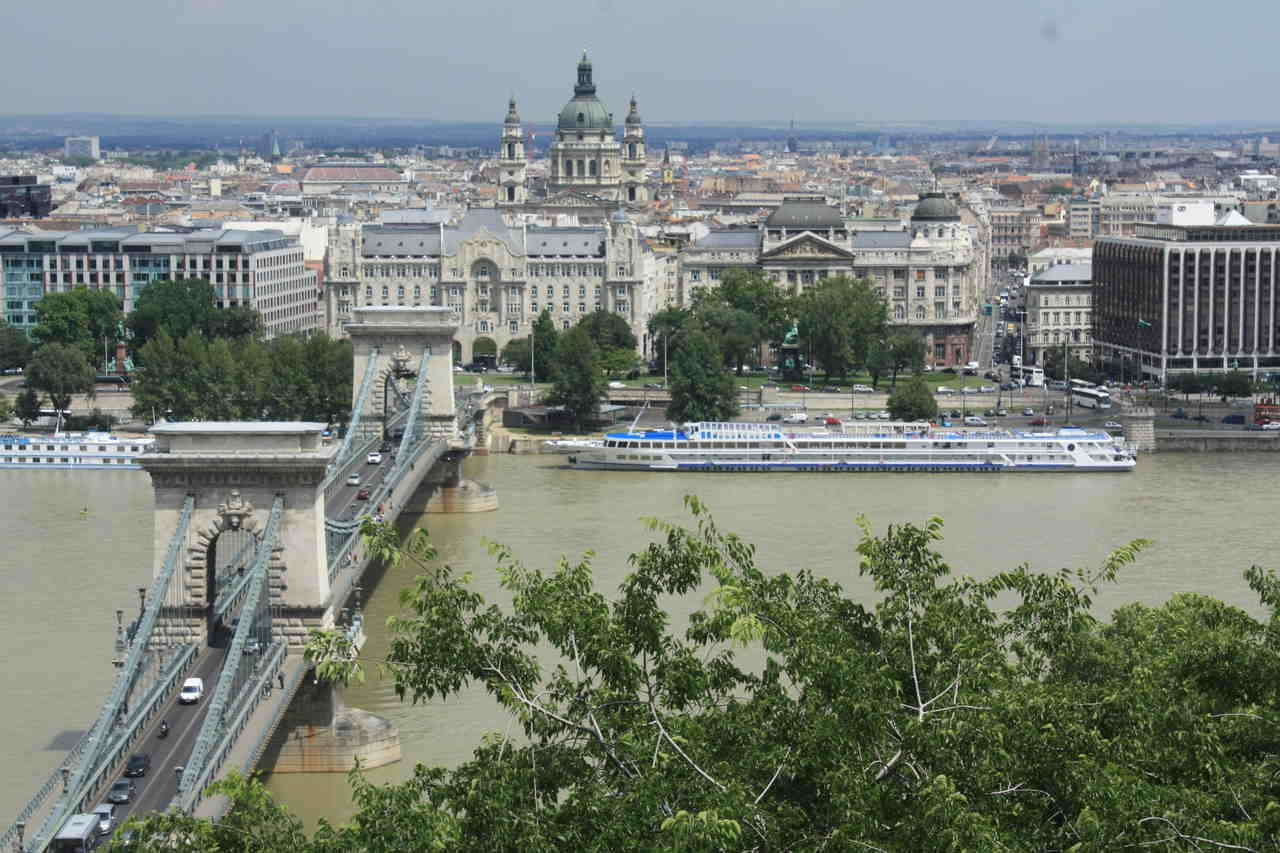 Podróż na Węgry