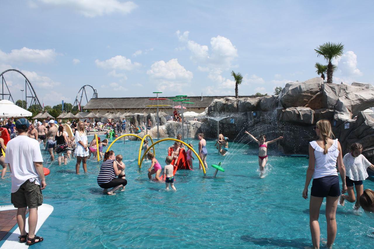 Energylandia największy park rozrywki