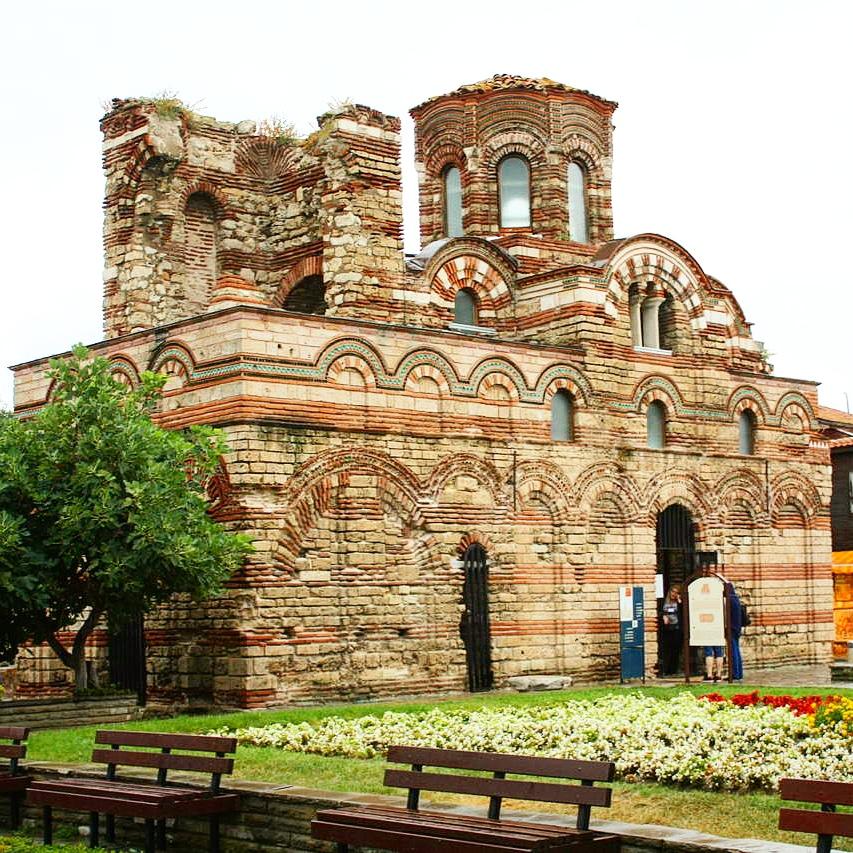 co zwiedzić w Bułgarii