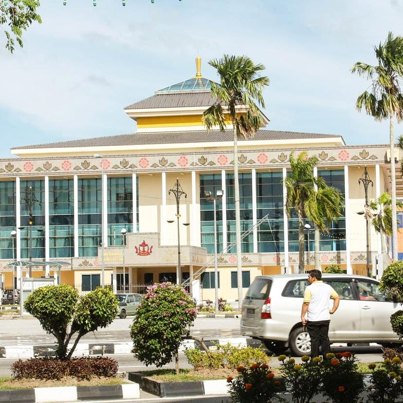 Brunei informacje praktyczne