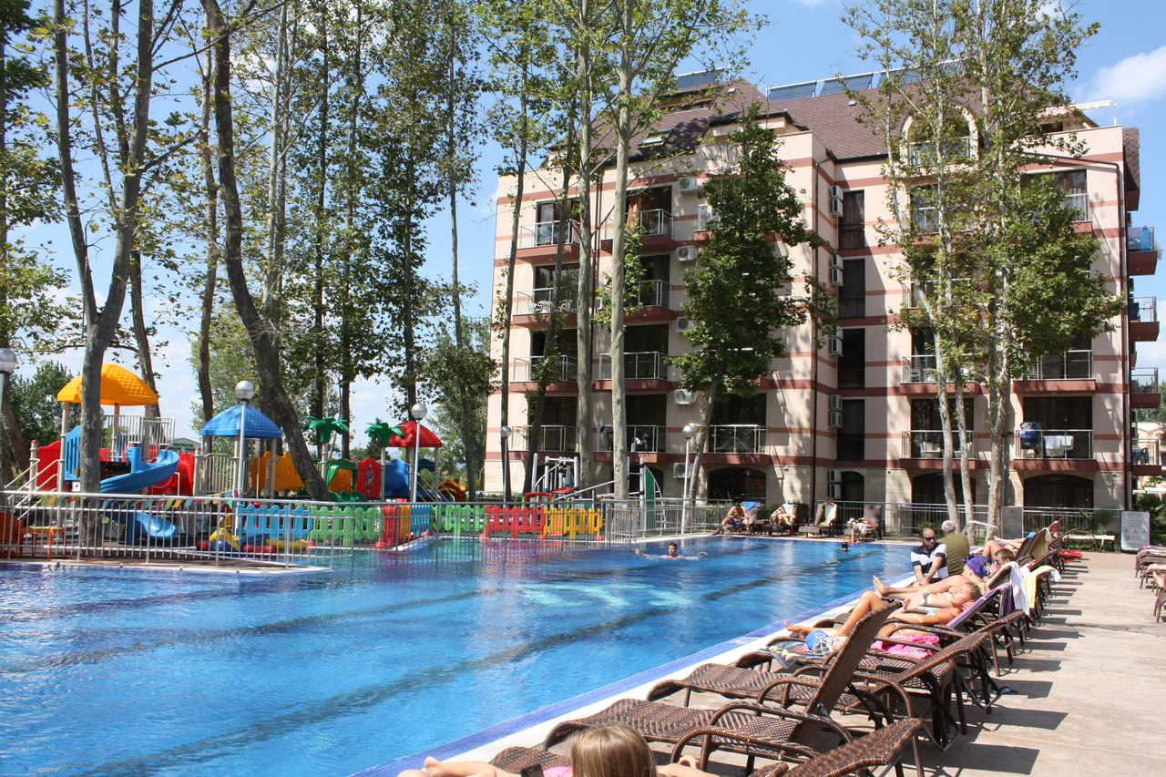 Co zwiedzić w Bułgarii ?