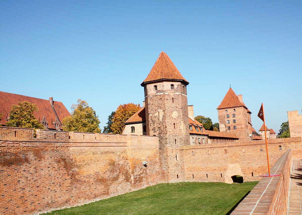 weekendowy citybreak w Polsce