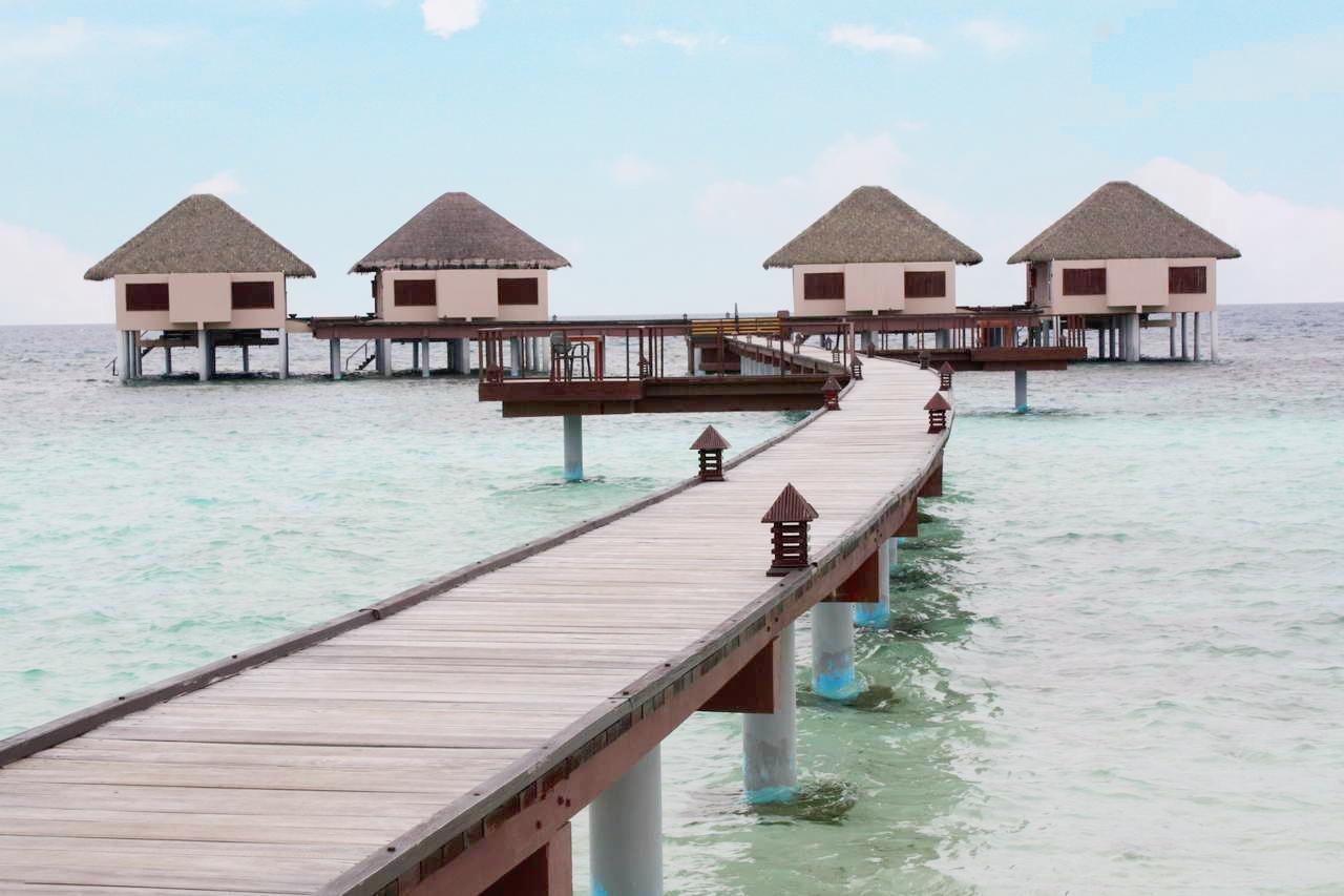 Malediwy na własną rękę 3