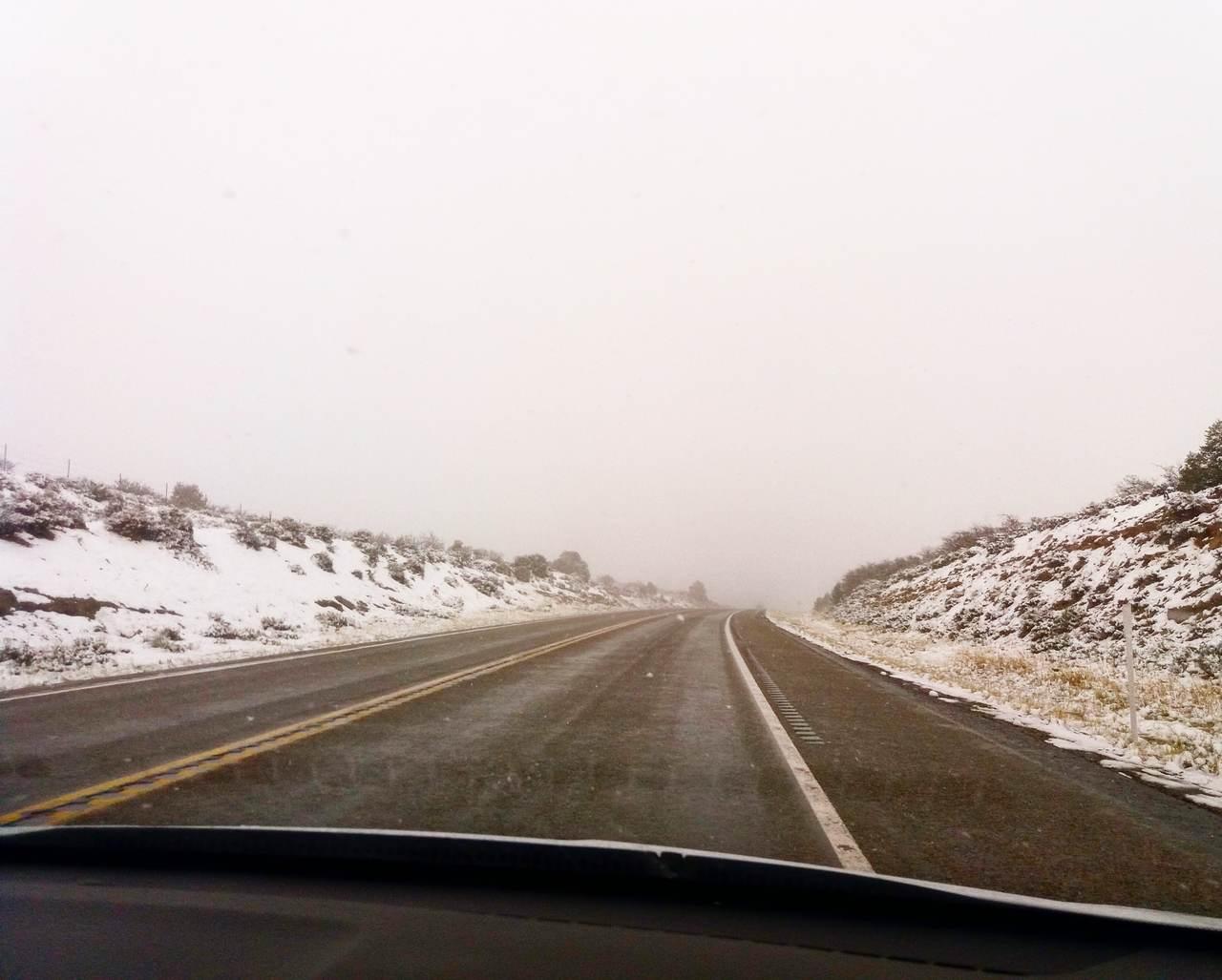 jesienno-zimowe podróże