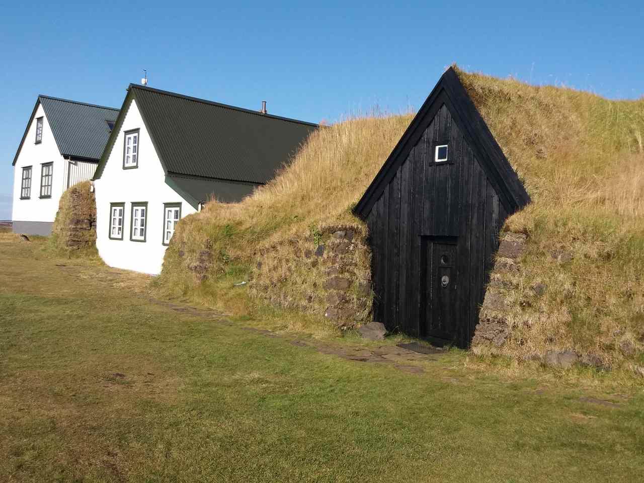 krótki wyjazd na Islandię