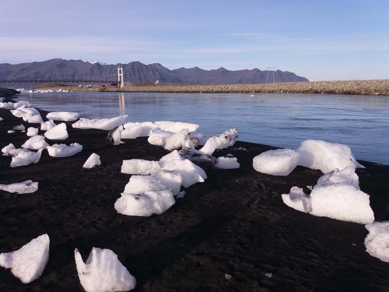 krótki wyjazd na Islandię 2