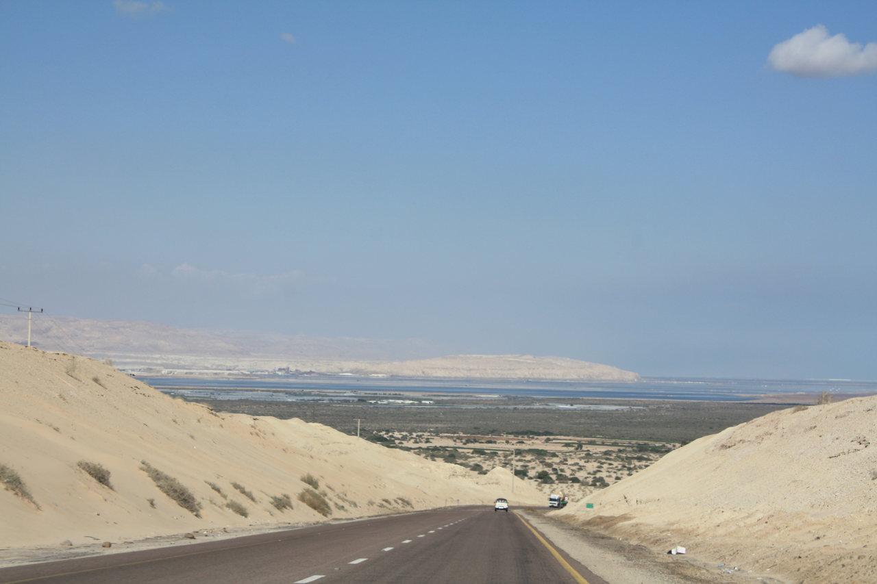 jak się dostac do Jordanii