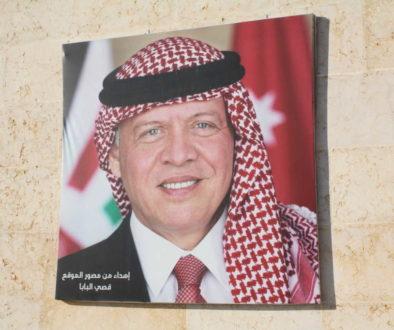 jak się dostac do Jordanii33