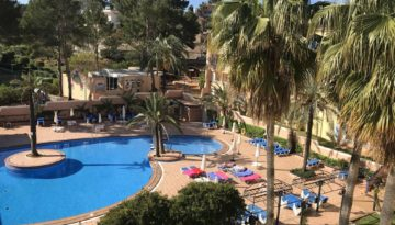 Komunikacja i hotele na Majorce 11
