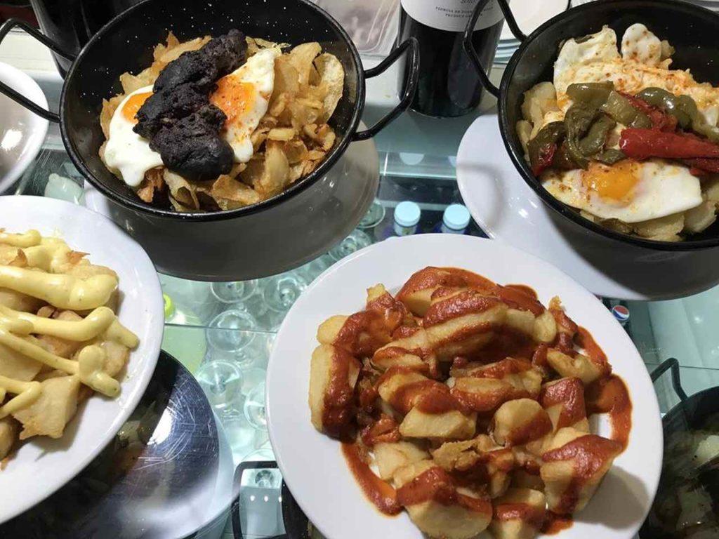 Majorka co i gdzie jeść