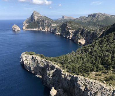 Przylądek Formentor na Majorce 36