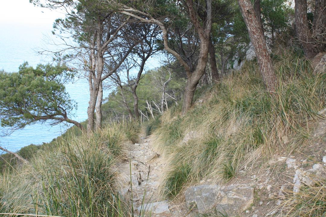 Przylądek Formentor na Majorce