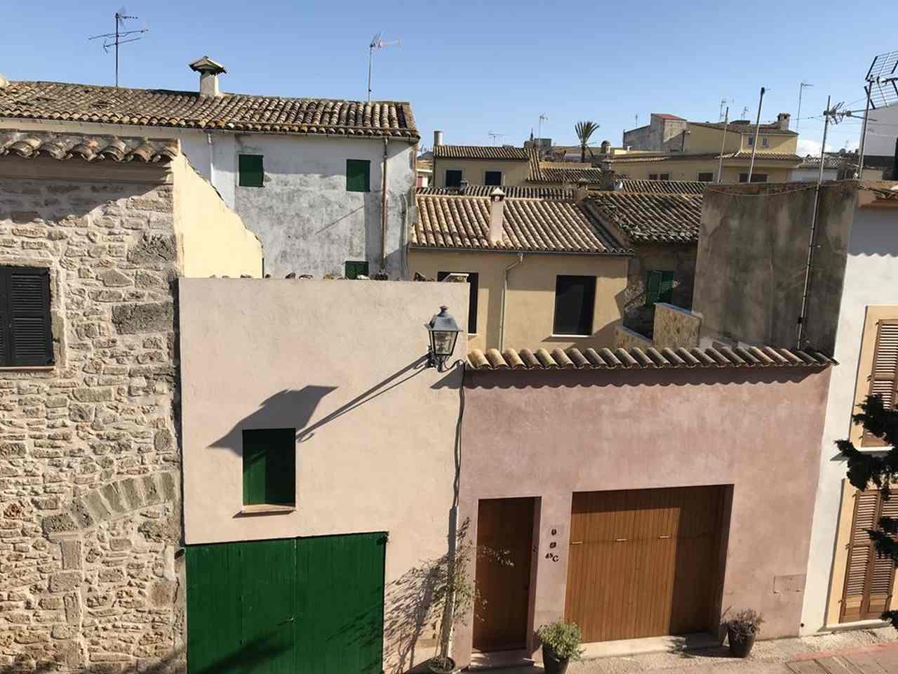 Alcudia na Majorce