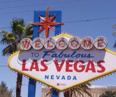 Co zobaczyć w Las Vegas 11