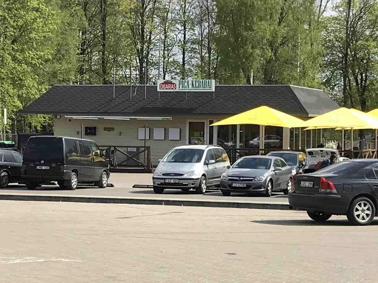 Druskieniki na Litwie
