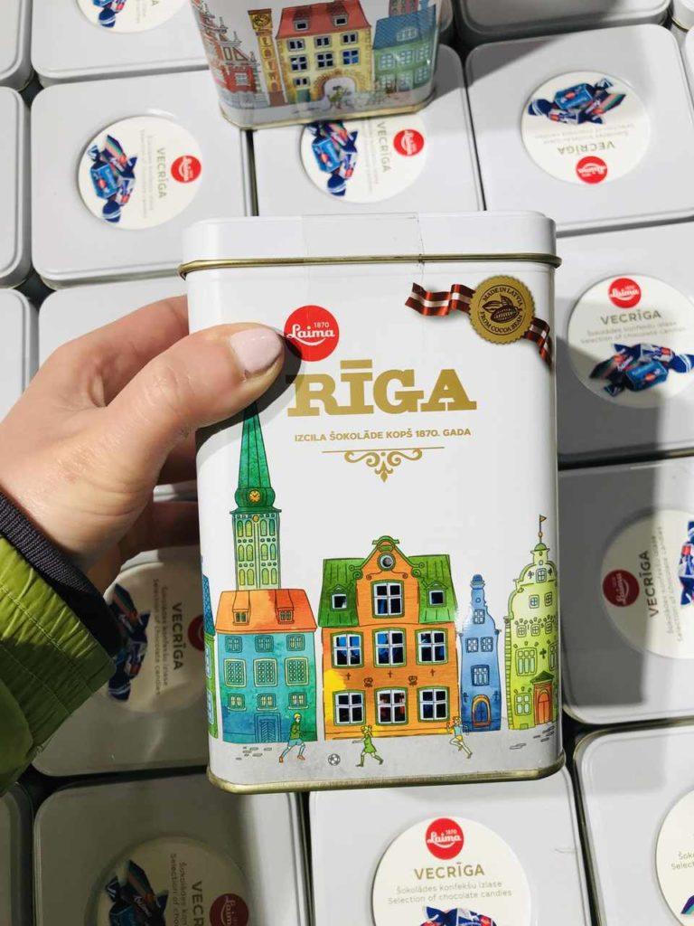 Litwa Łotwa Estonia jedzenie