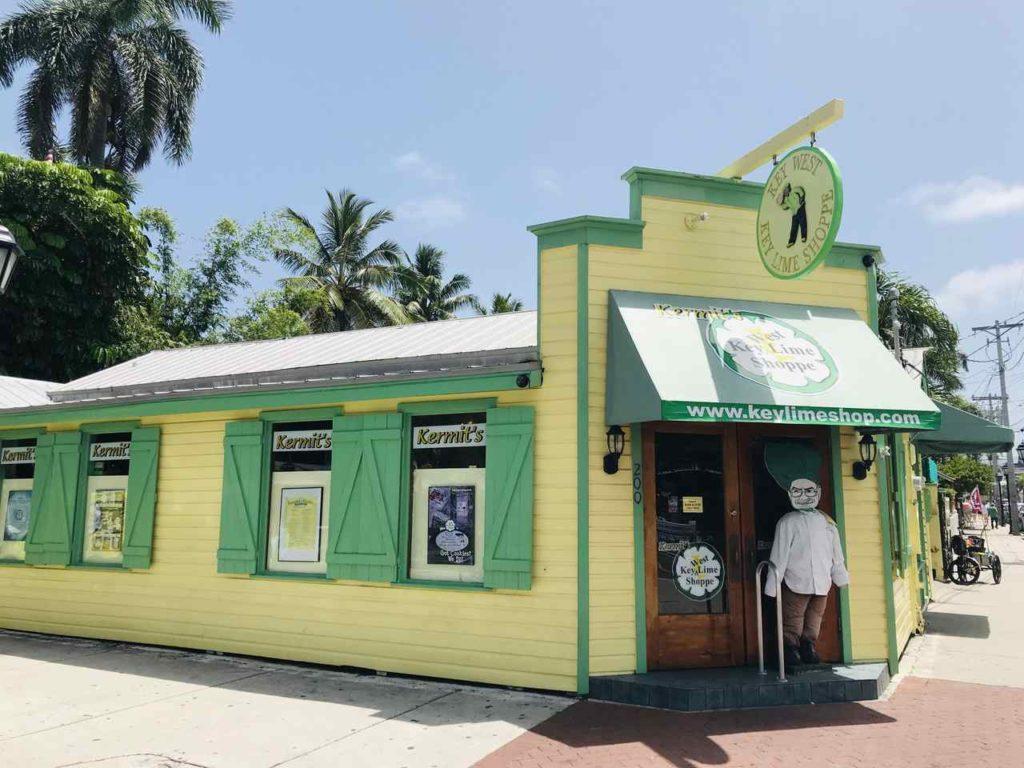 Key West Floryda