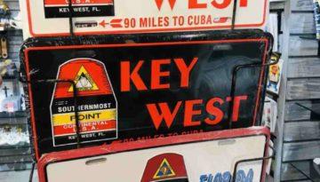 Key West praktycznie 34