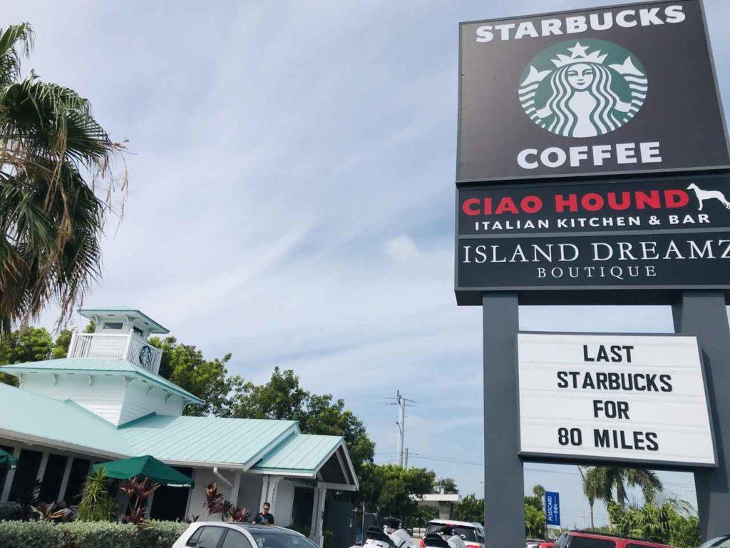 Key West praktycznie