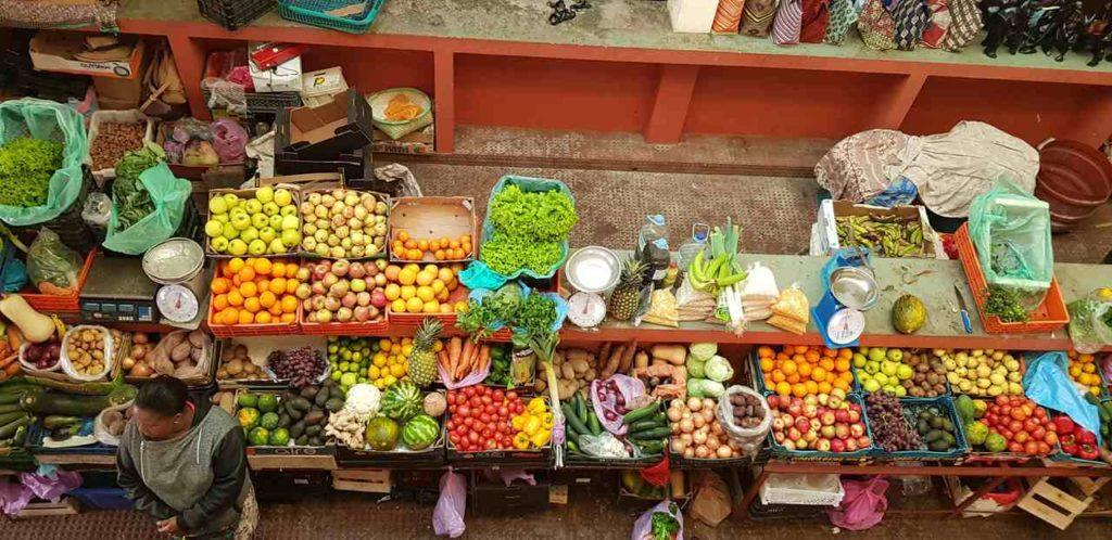 kuchnia Wysp Zielonego Przylądka