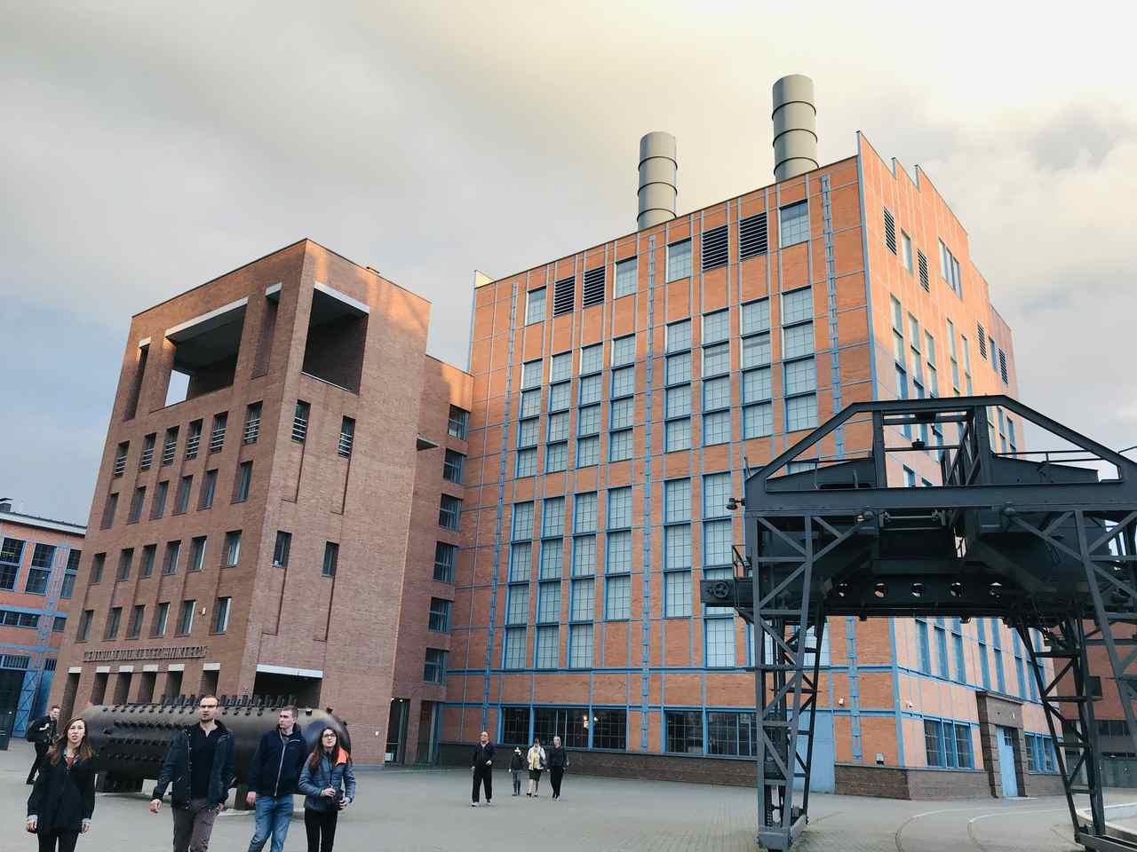 EC1 Łódź 1