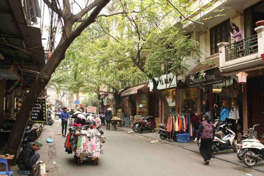 Smaki podróżnicze Wietnamu
