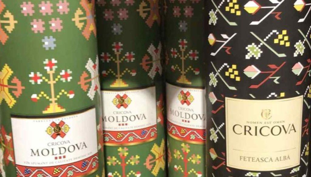 Winnice Moładwii 43