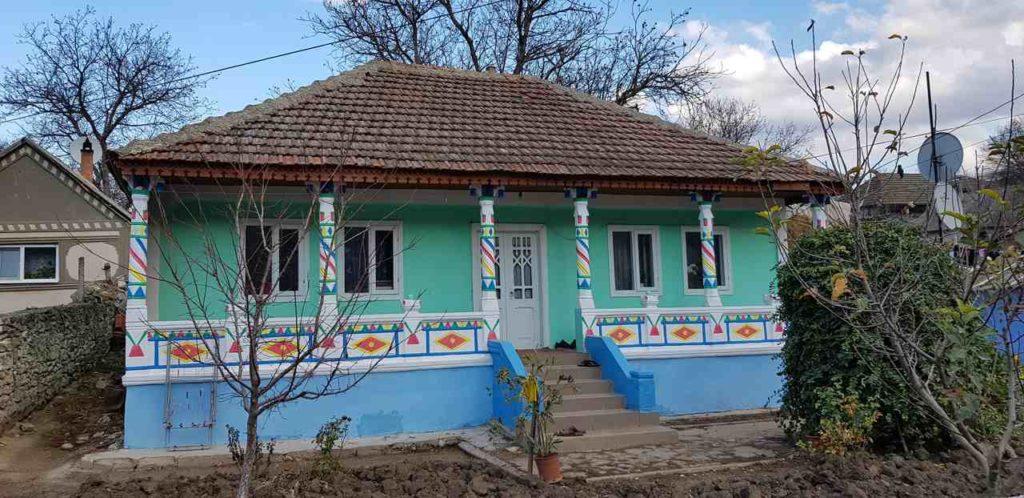 kuchnia mołdawska