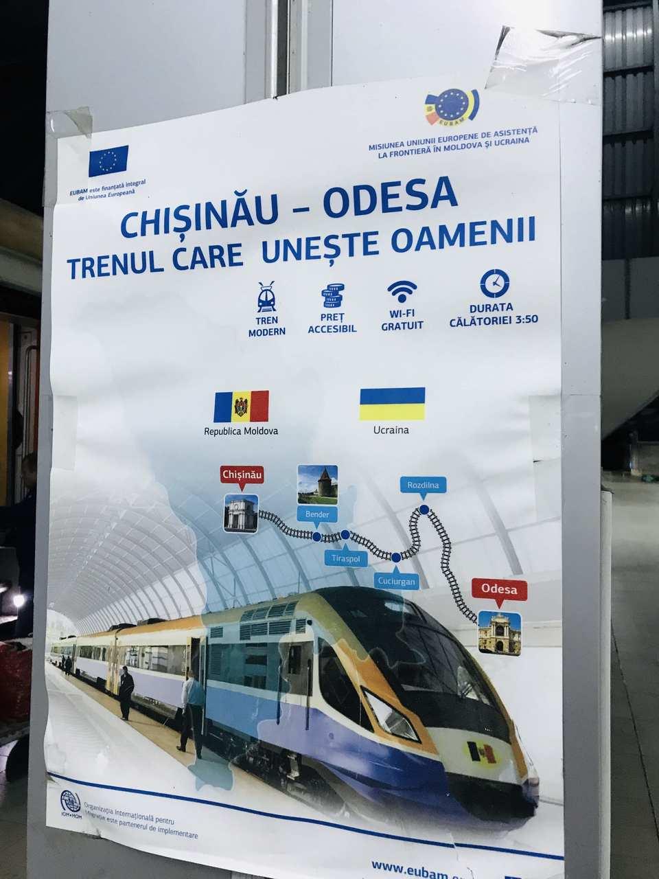 Mołdawia informacje praktyczne