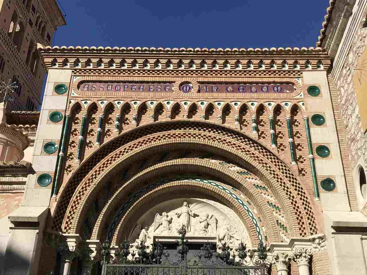 Teruel 92
